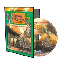 Simsala Grimm - Muzicantii din Breman