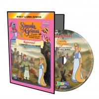Simsala Grimm - Rapunzel