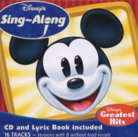 Sing Long Disneys Greatest