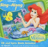 Sing Long Little Mermaid