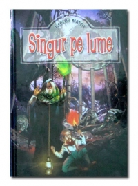 Singur lume (editie lux)