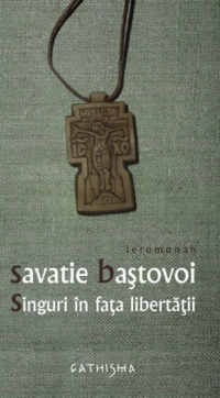 Singuri fata libertatii