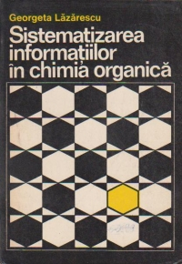 Sistematizarea informatiilor chimia organica
