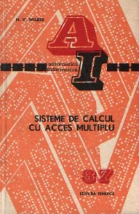 Sisteme calcul acces multiplu (Time