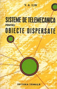 Sisteme telemecanica pentru obiecte dispersate