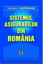 Sistemul asigurarilor din Romania