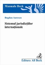 Sistemul jurisdictiilor internationale