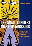 Small Business Start Workbook
