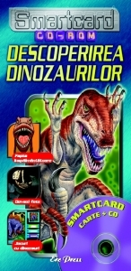 Smartcard Descoperirea dinozaurilor