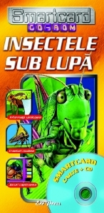 Smartcard - Insectele sub lupa