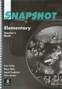 Snapshot Elementary (Teacher Book)