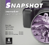 Snapshot Intermediate Class CD (3 CDs)