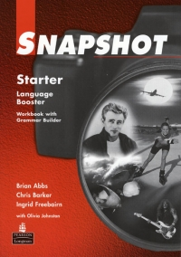 Snapshot Starter Language Booster (workbook