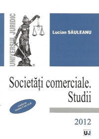 Societati comerciale Studii Conform noului