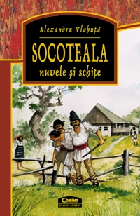 SOCOTEALA. NUVELE SI SCHITE
