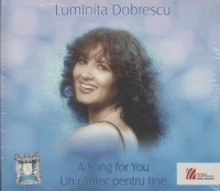 A Song for You - Un cantec pentru tine (2CD)