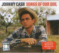 Songs of Our Soil (2 CD)