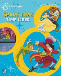 Spare Time/ Timp liber First