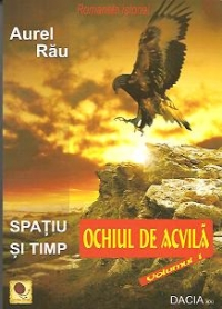 Spatiu Timp Volumul Ochiul acvila