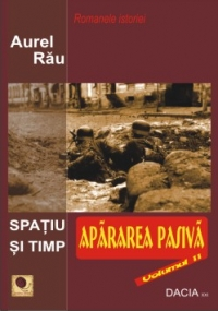 Spatiu Timp Volumul lea Apararea