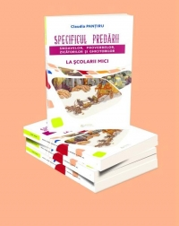 Specificul predarii snoavelor, proverbelor, zicatorilor si ghicitorilor la scolarii mici