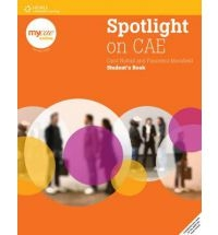 Spotlight CAE (Student Book)