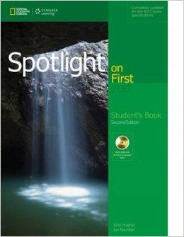 Spotlight FCE (Student Book)