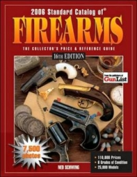STANDARD CATALOG FIREARMS 2006