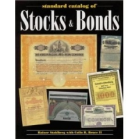 STANDARD CATALOG STOCKS BONDS