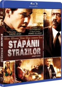 STAPANII STRAZILOR (Blu-Ray)