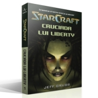 STAR CRAFT CRUCIADA LUI LIBERTY