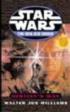 STAR WARS:THE NEW JEDI ORDER:DESTINYS