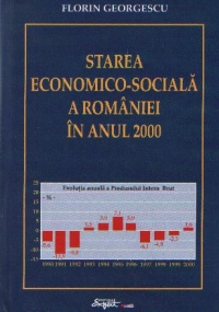 Starea economico sociala Romaniei anul