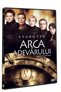 STARGATE: ARCA ADEVARULUI