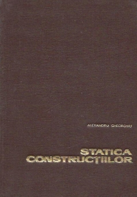 Statica constructiilor