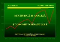 Statistica analiza economico financiara