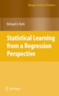 Statistical Learning from Regression Perspective
