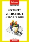 Statistici multivariate aplicate psihologie