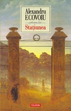 Statiunea (hardcover)