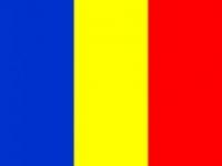Steag Romania dimensiuni 120x70 cm