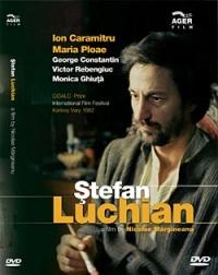 STEFAN LUCHIAN (DVD)
