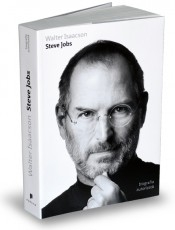 Steve Jobs-biografia autorizata