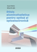 Sticle aluminofosfatice pentru optica optoelectronica