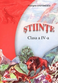 Stiinte (clasa