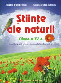Stiinte ale naturii. Clasa a IV-a