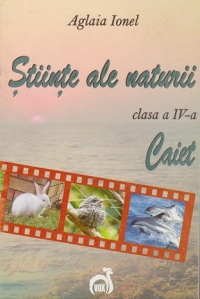 Stiinte ale naturii clasa (caiet)