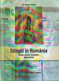 Stilistii Romania Istoric Adevar Indreptare