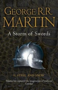 Storm Swords: Steel and Snow: