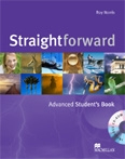 STRAIGHTFORWARD, Advanced, Student s Book + CD-ROM