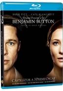 Strania poveste a lui Benjamin Button (Blu-Ray)